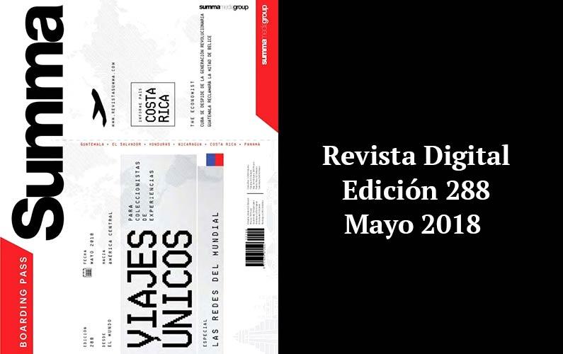 REVISTA SUMMA DIGITAL EDICIÓN 288