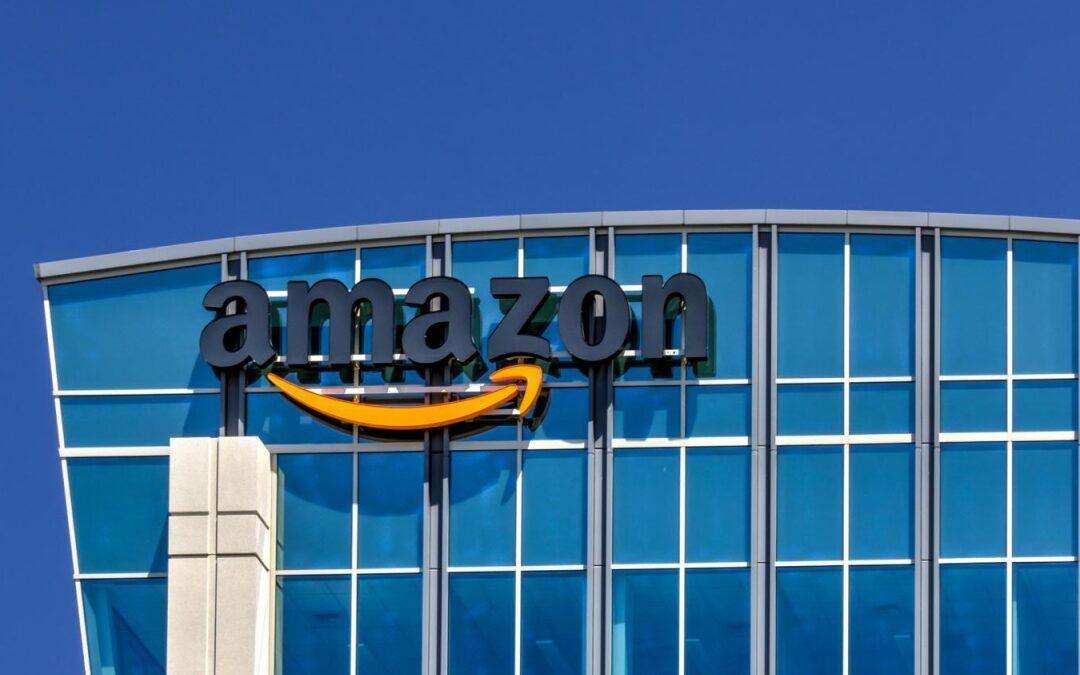 Amazon le dará batalla a Uber eats y lanza Deliveroo