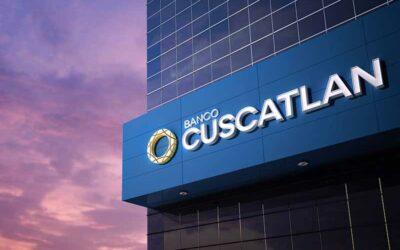El Salvador: Banco Cuscatlán planea abrir 20 agencias más en los próximos tres años