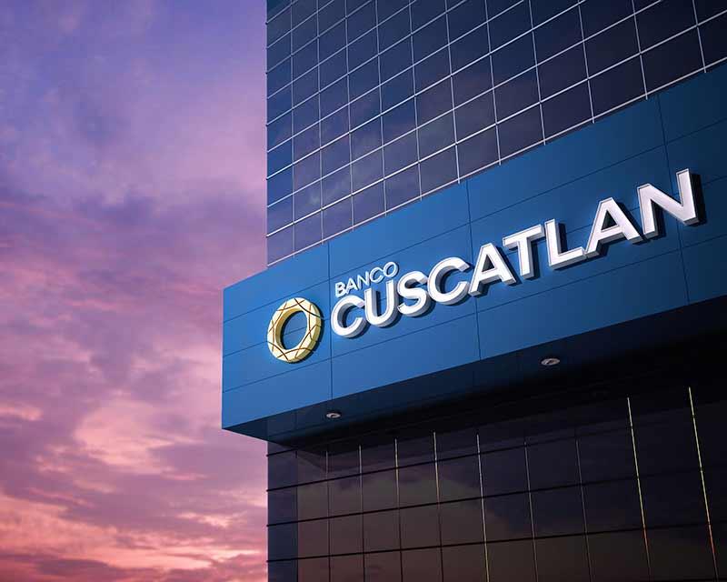 Banco CUSCATLAN y Scotiabank adelantan unificación de servicios ante la emergencia