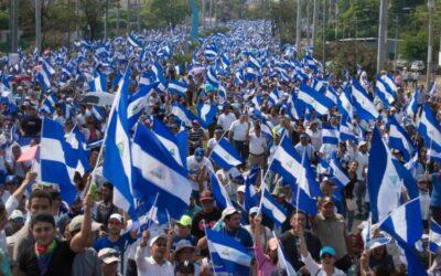 Nicaragua cumple un año de crisis, sin acuerdos