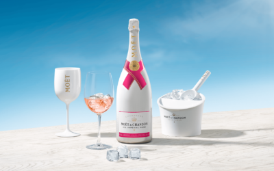 Moët celebra su primer Moët  & Chandon Grand Day en Costa Rica