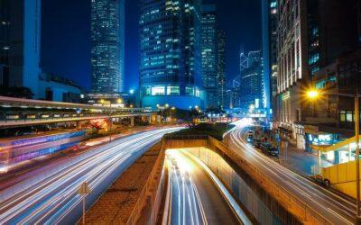 Covid-19 impulsa el auge del mercado internacional de ciudades inteligentes