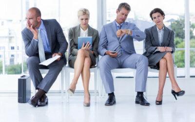 3 tips de imagen para una entrevista de trabajo