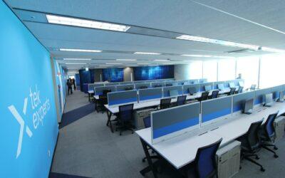 Costa Rica: Tek Experts abre 100 posiciones de trabajo en Tecnología