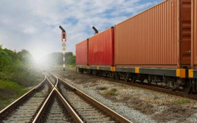 BCIE hará estudio para un tren de carga en Guatemala con fondos de Corea del Sur
