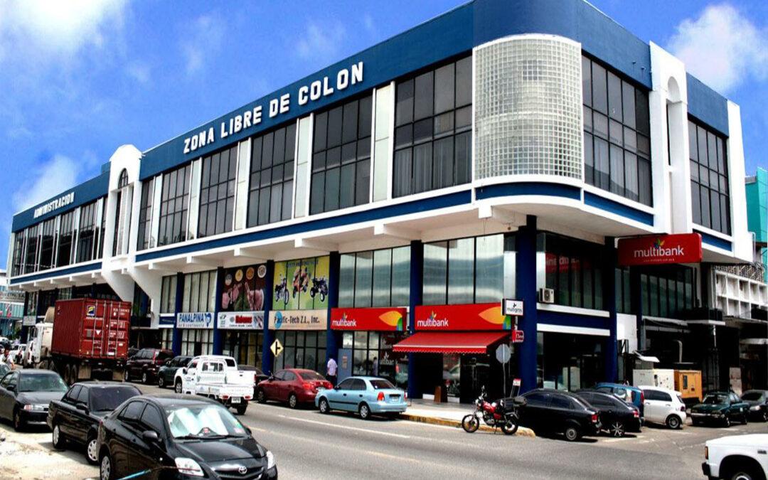 China se mantiene como socio principal de la Zona Libre de Colón