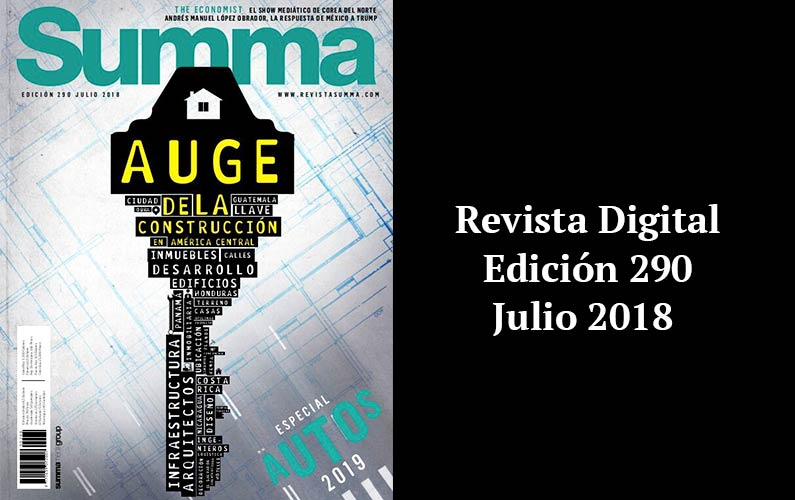 REVISTA SUMMA DIGITAL EDICIÓN 290