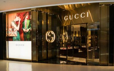 Gucci, la marca de lujo que más ha crecido en 2018
