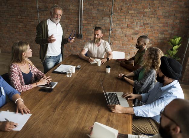 4 consejos para reinventar su vida profesional