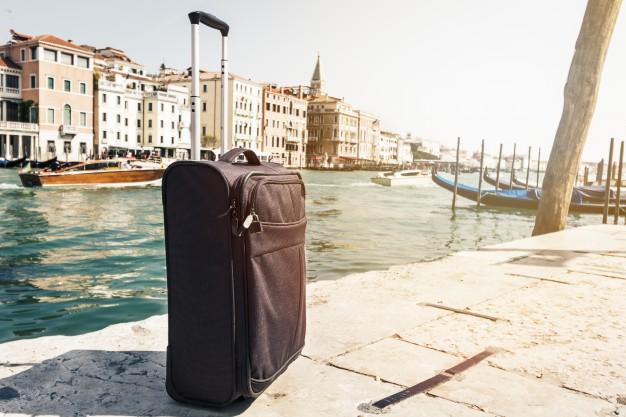 Turismo internacional podría caer hasta un 80% este año