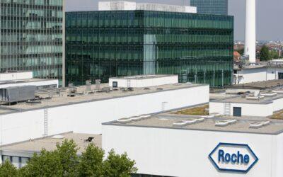 Roche presenta resultados sobresalientes en el primer semestre de 2018