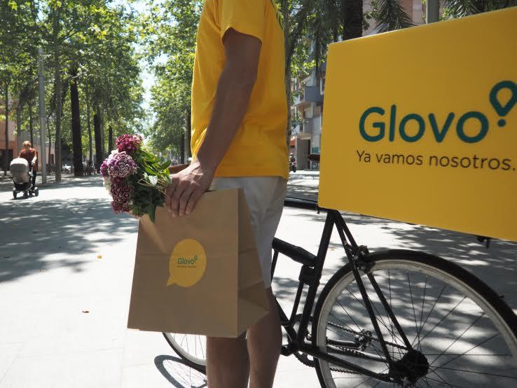 Delivery Hero adquiere las operaciones de Glovo en Latinoamérica