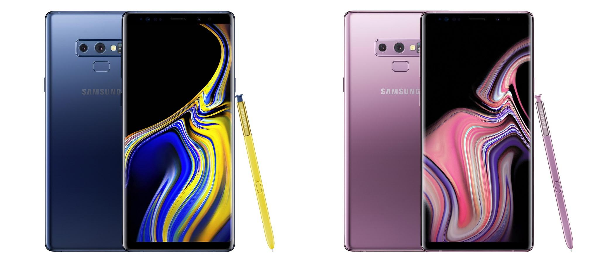 71257281064 Samsung lanza el nuevo Galaxy Note 9 y el Galaxy Watch - Revista Summa