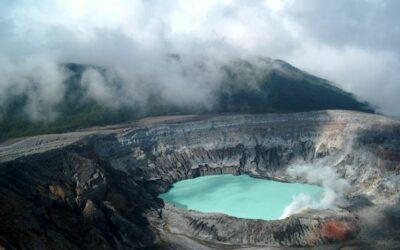 Costa Rica: Venta en línea permitirá a operadores turísticos ampliar visitación a parques nacionales