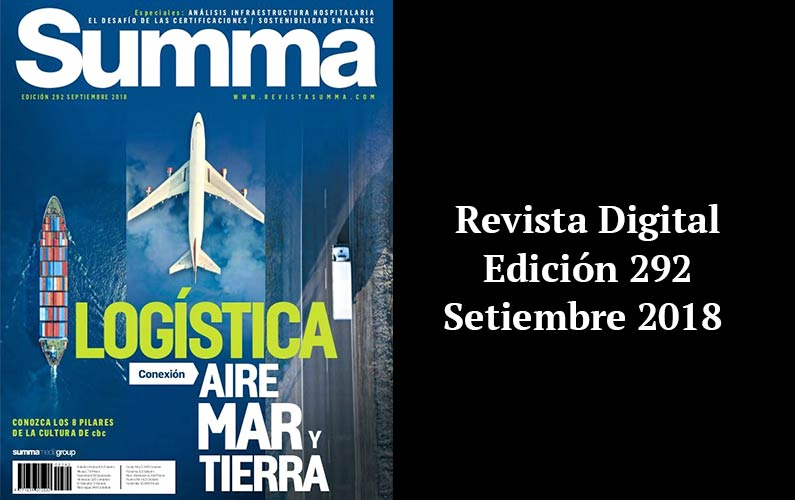Revista Summa Digital Edición 292
