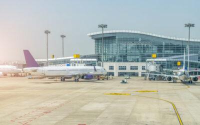 Guatemala hará la prueba del COVID-19 sin costo a viajeros en aeropuerto La Aurora