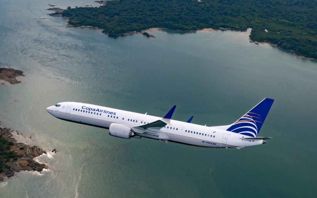 Copa Airlines utilizará menos papel gracias a  Data Roaming de Digicel