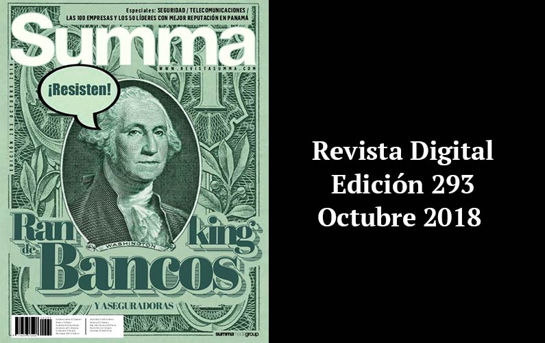 REVISTA SUMMA DIGITAL EDICIÓN 293