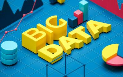 Uso de Big Data permite reducir costos, tomar decisiones y crear nuevos servicios y productos