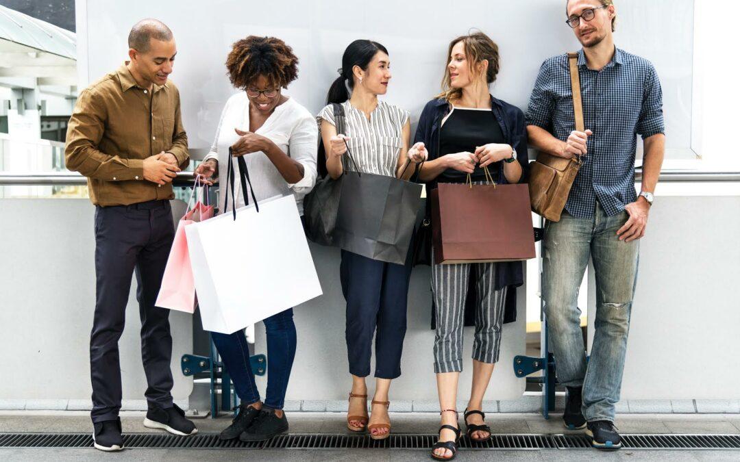 Día del Consumidor: Siete consejos para cuidar su dinero al ir de compras