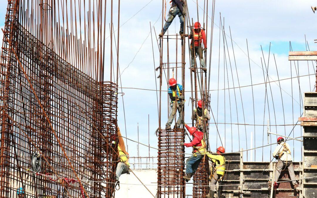 La industria de la construcción panameña puja por levantar el sector