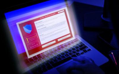 ¿Cómo evitar caer en estafas online?
