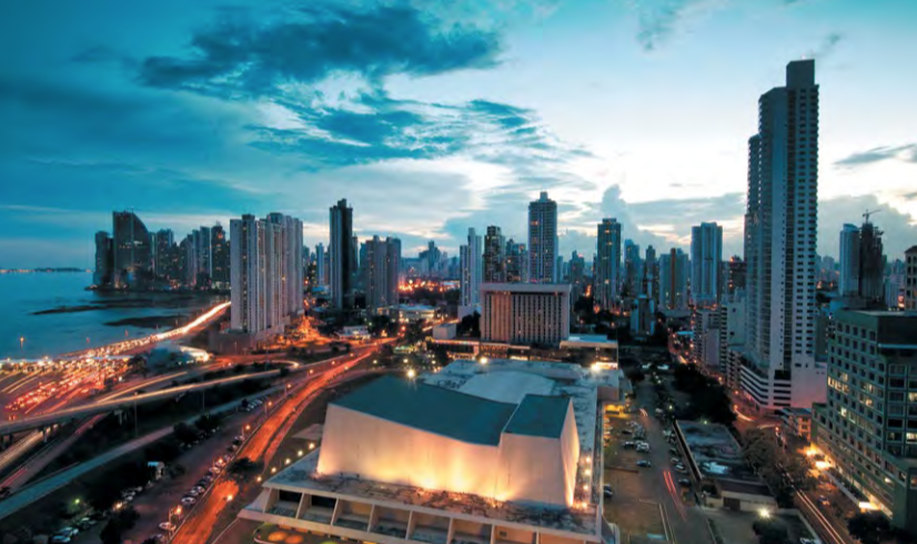 Panamá: Decrece la expectativa de empleo en el comercio para el próximo trimestre