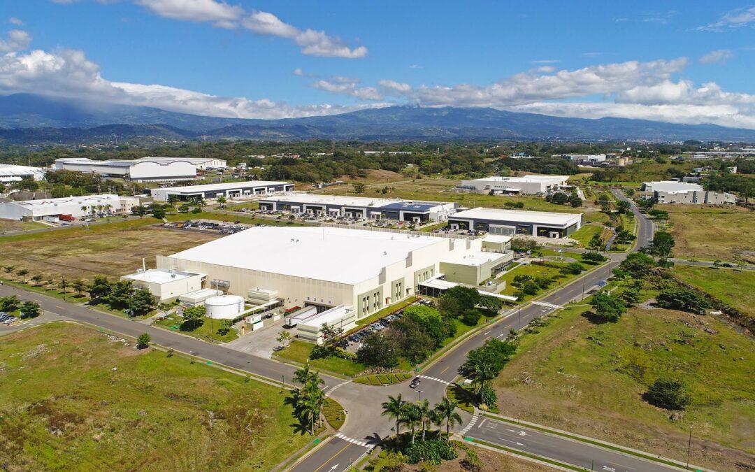 Costa Rica: Empresas de zonas francas y nacionales se unen en iniciativa de MICITT para crear equipo de salud ante COVID-19