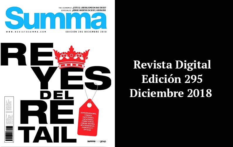 REVISTA SUMMA DIGITAL EDICIÓN 295
