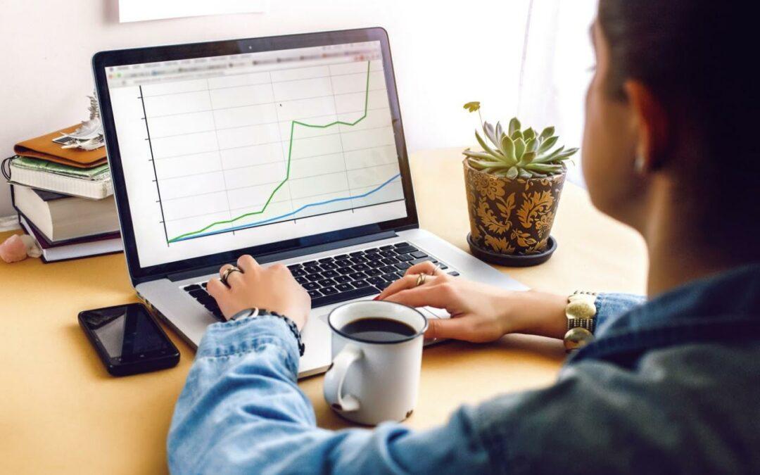 Los retos de la transformación digital en el mundo financiero
