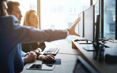 PYMES impulsan su transformación a Empresas Inteligentes