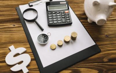 Tres pasos para lograr finanzas personales saludables