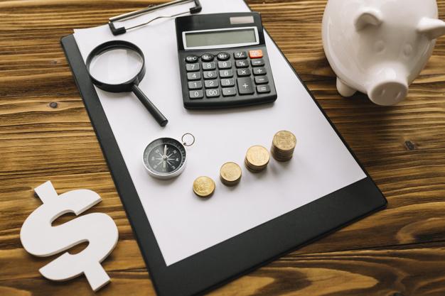 Cumpla sus metas de año nuevo ahorrando al menos un 5% de su salario
