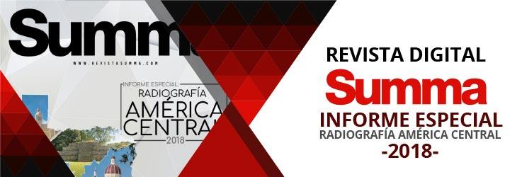 Informe Especial: Radiografía América Central 2018
