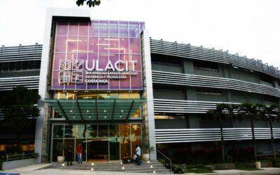 Por décimo año consecutivo ULACIT fue reconocida como la mejor universidad privada de Costa Rica