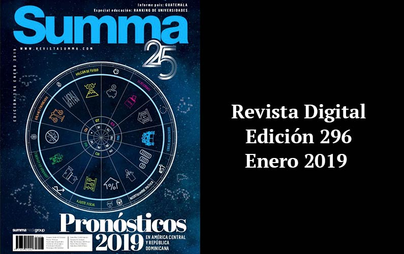 REVISTA SUMMA DIGITAL EDICIÓN 296