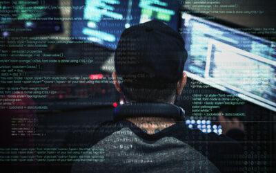 Cibercriminales utilizan coronavirus para robar información o dañar equipos