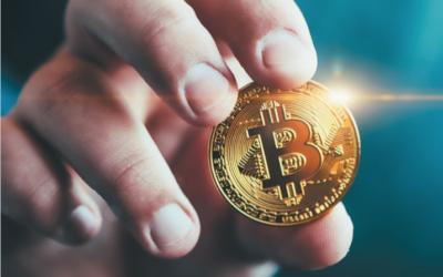 Bitcóin supera los US$50.000  y marca un nuevo récord histórico