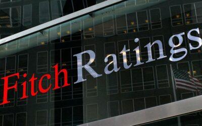 Fitch Ratings otorga a Costa Rica calificación 'B +'  con perspectiva negativa