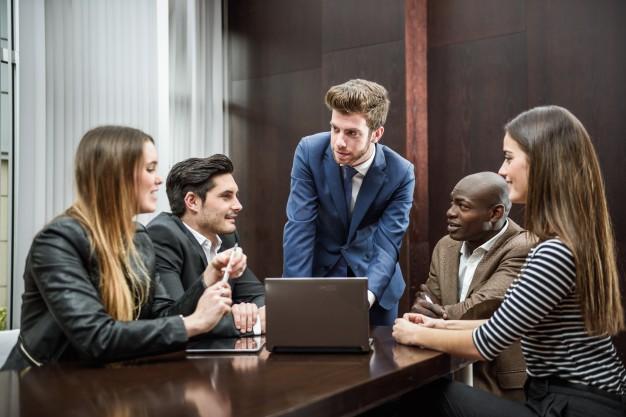 Solo el 19% de los líderes empresariales afirma estar listo para dirigir la empresa social