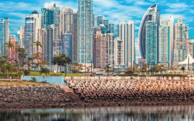 Panamá aumenta registro de acciones en Estados Unidos