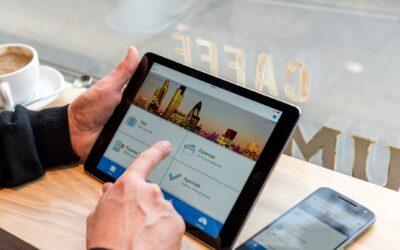 Comercio móvil, un negocio en alza