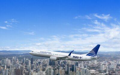 Copa Airlines reactiva la oferta de visita a Panamá a viajeros en tránsito