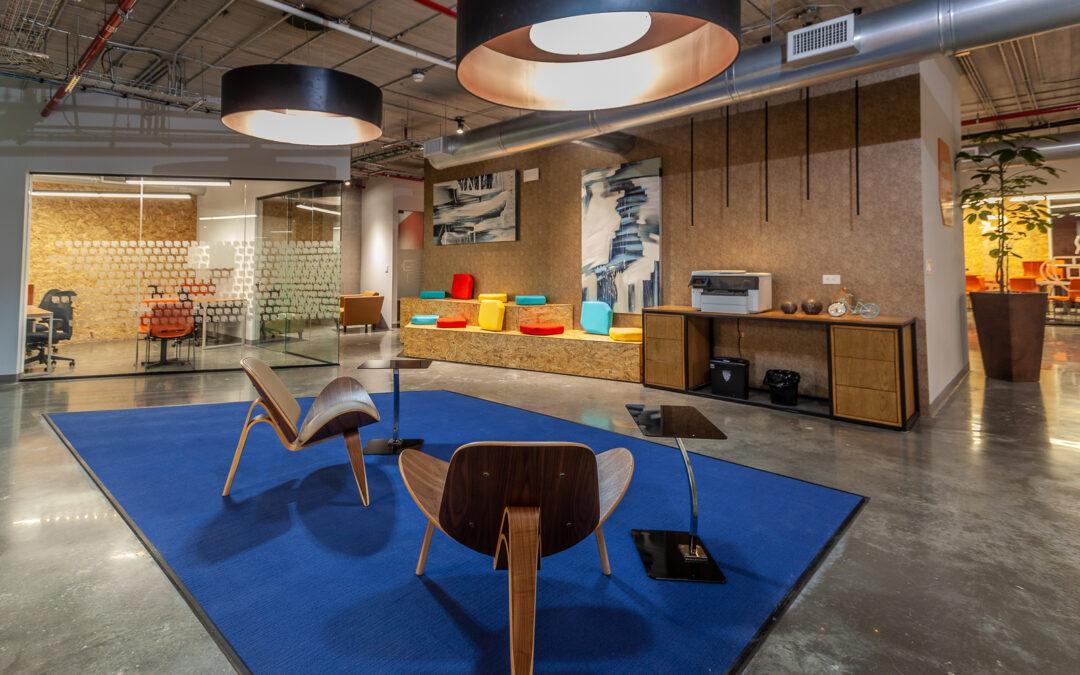 Nuevo centro de Coworking abre sus puertas en Costa Rica