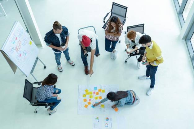 El programa de negocios que todo emprendedor de alto impacto necesita