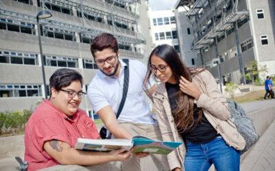 Estudiantes canadienses representan una oportunidad para la exportación de servicios educativos de Costa Rica