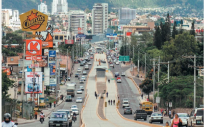 BID pondrá a disposición US$640 millones para reconstruir Honduras