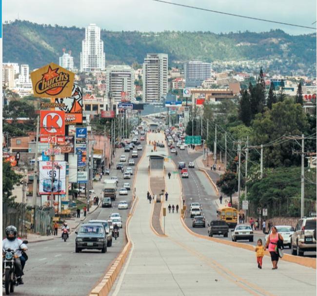 La actividad económica hondureña crece 3,7% a noviembre