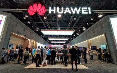 CES 2019: Las últimas innovaciones de Huawei